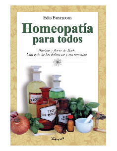Homeopatia Para Todos