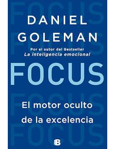 Focus *el Motor Oculto De La Excelencia