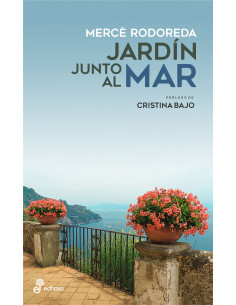 Jardin Junto Al Mar
