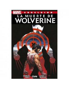 Excelsior La Muerte De Wolverine
