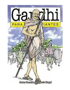 Gandhi Para Principiantes