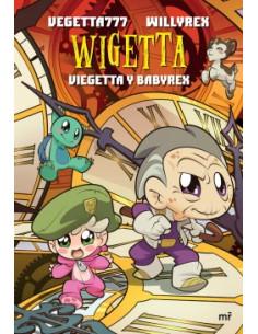 Wigetta Viegetta Y Babyrex