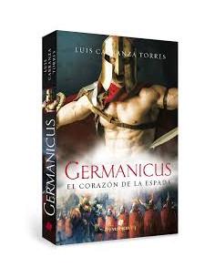 Germanicus El Corazon De La Espada