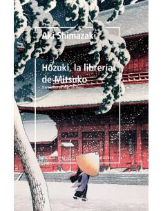Hozuki La Libreria De Mitsuko