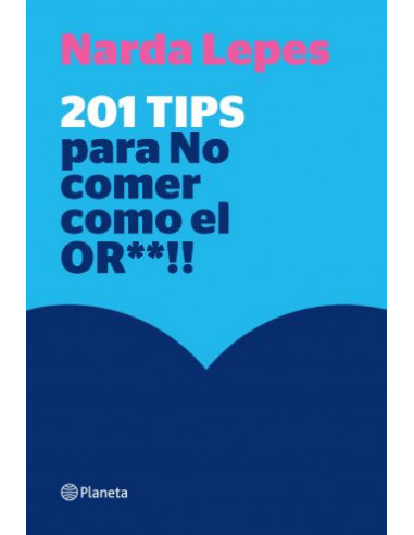 Tips Para No Comer Como El Or**