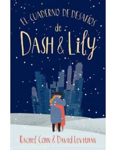 El Cuaderno De Desafios De Dash Y Lily