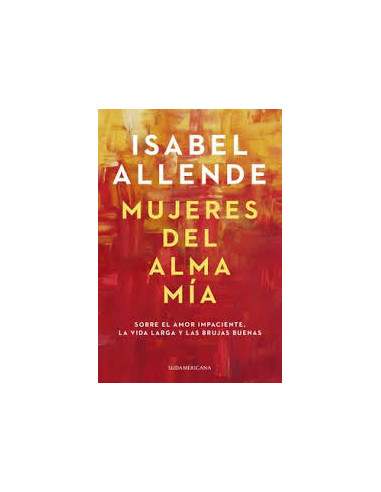 Mujeres Del Alma Mia
