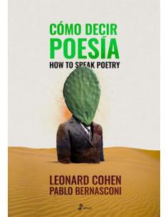 Como Decir Poesia