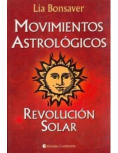 Movimientos Astrologicos *revolucion Solar