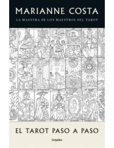 El Tarot Paso A Paso