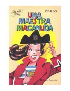Una Maestra Macanuda