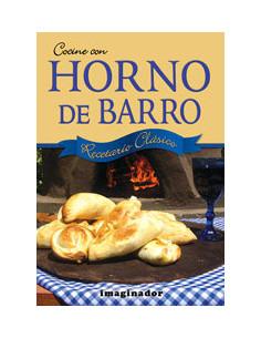 Cocine En Horno De Barro *recetario Clasico