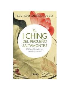 El I Ching Del Pequeño Saltamonte