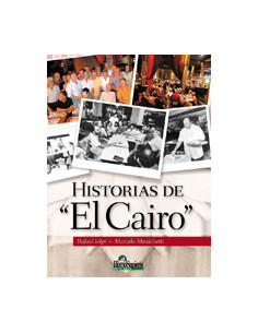 Historias Del Cairo