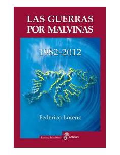 Las Guerras Por Malvinas