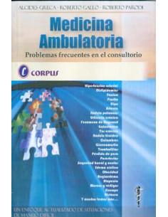 Medicina Ambulatoria *problemas Frecuentes En El Consultorio