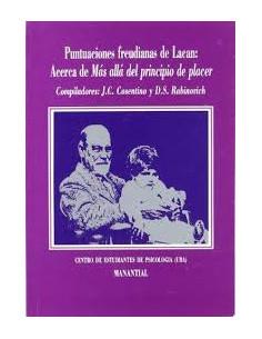 Puntuaciones Freudianas De Lacan:acerca De Mas Alla Del Prin