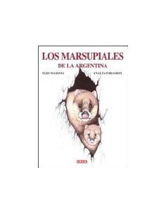 Los Marsupiales De Argentina