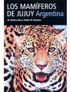 Los Mamiferos De Jujuy