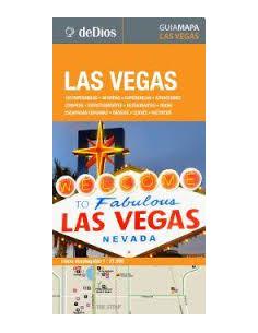 Las Vegas Guia Mapa
