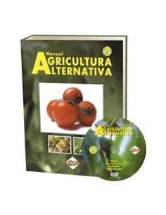 Manual De Agricultura Alternativa  C/dvd