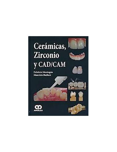 Ceramica Zirconio Y Cad Cam