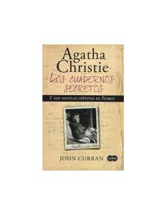 Agatha Christie Los Cuadernos Secretos *y Dos Novelas Ineditas De Poirot