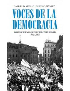 Voces De La Democracia