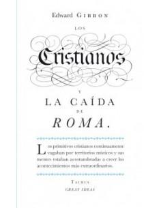 Los Cristianos Y La Caida De Roma