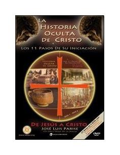 La Historia Oculta De Cristo Y Los 11 Pasos De Su Iniciacion