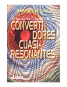 Introduccion Al Estudio De Los Convertidores Cuasiresonantes