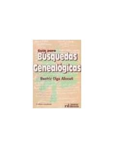 Guia Para Busquedas Genealogicas