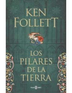 Los Pilares De La Tierra (tapa Dura) *saga Los Pilares De La Tierra 1