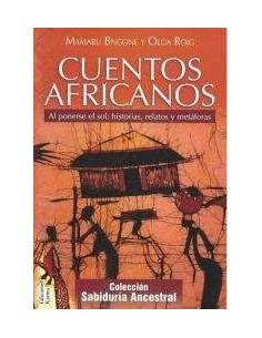 Cuentos Africanos