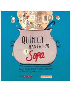 Quimica Hasta En La Sopa