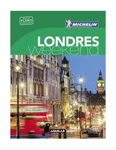 Londres (la Guia Verde Weekend 2016)