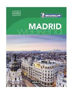 Madrid (la Guia Verde Weekend 2016)