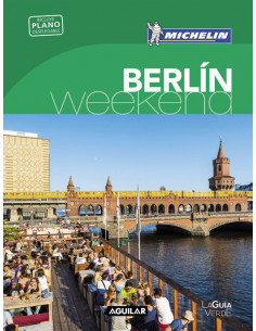 Berlin (la Guia Verde Weekend 2016)