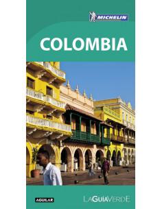 Colombia (la Guia Verde 2016)