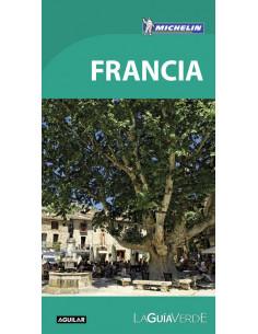 Francia (la Guia Verde 2016)
