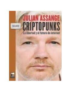 Criptopunks La Libertad Y El Futuro De Internet