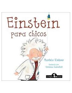 Einstein Para Chicos