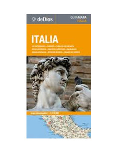Italia Guia Mapa