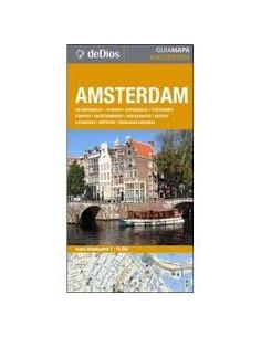 Amsterdam Guia Mapa