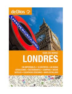 Londres Guia De Mano