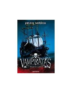 Vampiratas V El Imperio De La Noche