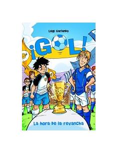 Gol 10 La Hora De La Revancha