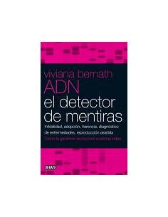 Adn *el Detector De Mentiras