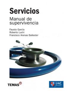 Servicios *manual De Supervivencia