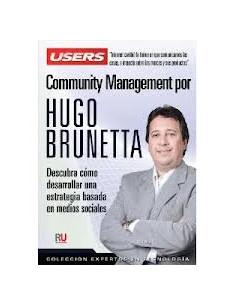 Community Management Por Hugo Brunetta